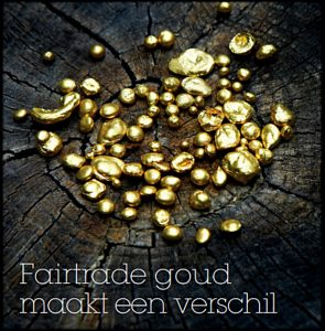 fairtrade goud en zilver