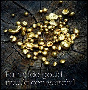 fairtrade goud en zilver